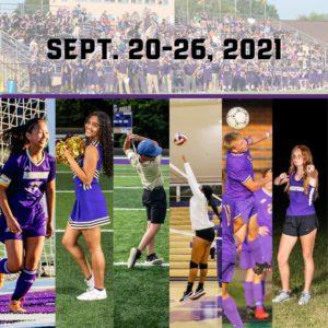 September 20-26